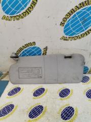 Козырек с/з правый Honda CR-V 2007