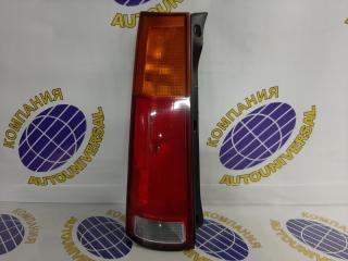 Фонарь левый Honda CR-V 2000