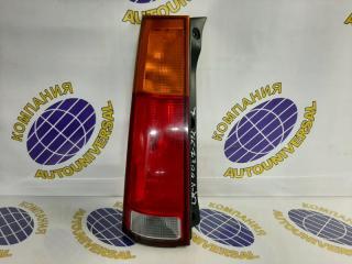 Запчасть фонарь левый Honda CR-V 2000