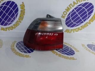 Запчасть фонарь задний левый Nissan Avenir 1996