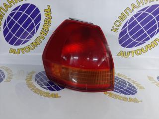 Фонарь задний левый Nissan AD 2005