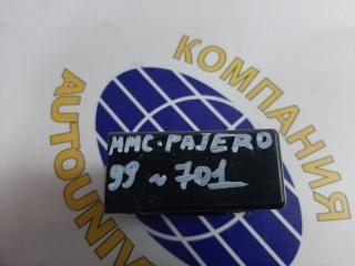 Блок управления подвеской Mitsubishi Pajero V45W 6G74