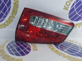 Фальшпанель задний правый Nissan Wingroad 2006