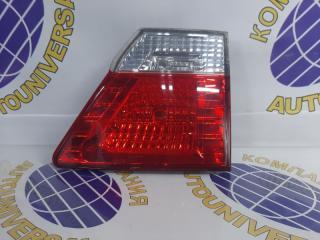 Фальшпанель задний правый Honda Airwave 2008