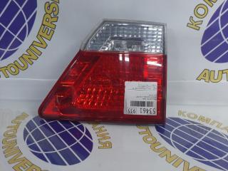 Фальшпанель правый Honda Airwave 2007