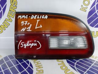 Фальшпанель задний левый Mitsubishi Delica 1997