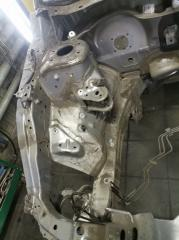 Лонжерон правый Honda CR-V 2007