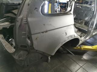 Крыло заднее правое Honda CR-V 2007