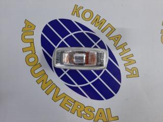 Повторитель в крыло передний левый Nissan Pressage 2005