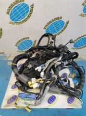 Проводка под капот Honda CR-V 2007