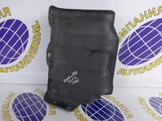 Защита двс пластик левая Daihatsu Boon 2005