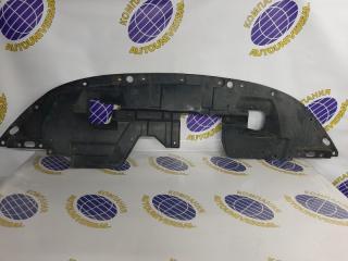 Защита двс пластик передняя Mitsubishi Outlander 2005