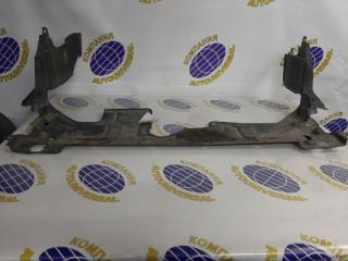 Защита двс пластик передняя Honda Odyssey 2006
