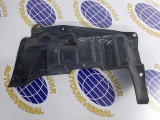 Защита двс пластик левая Nissan Bassara 2001