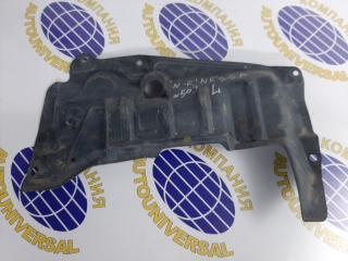 Защита двс пластик левая Nissan Rnessa 1997