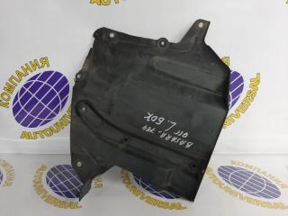 Запчасть защита двс пластик левая Nissan Bassara 2001