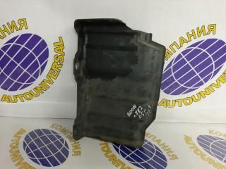 Защита двс пластик правая Daihatsu Boon 2005