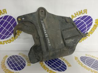 Запчасть защита двс пластик правая Nissan Pressea 1997