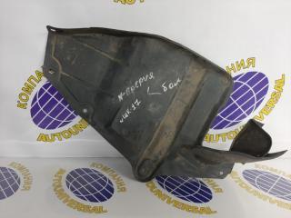 Запчасть защита двс пластик левая Nissan Prairie 1992