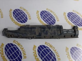Защита двс пластик передняя Suzuki Swift 2006