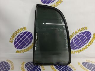 Форточка двери задняя левая Suzuki Escudo 2001