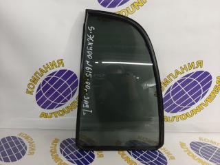 Форточка двери задняя левая Suzuki Escudo 2000