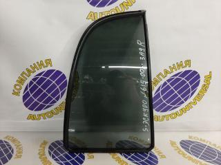 Форточка двери задняя правая Suzuki Escudo 2000