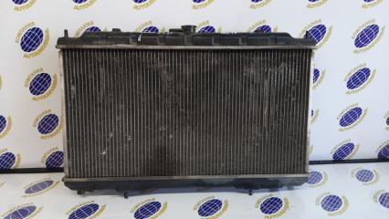 Радиатор основной Nissan Wingroad 2000