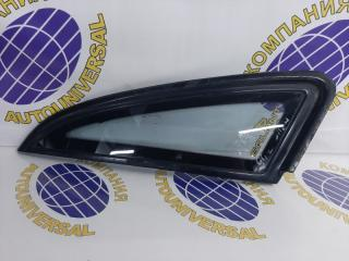 Форточка кузова задняя левая Mitsubishi Galant 1990