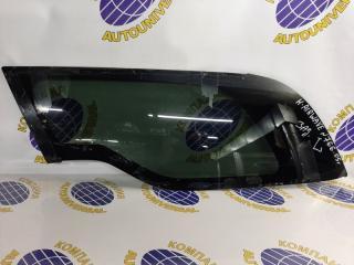 Стекло собачника левое Honda Airwave 2005
