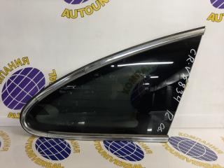 Стекло собачника правое Honda CR-V 2006