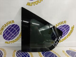 Стекло собачника левое Honda Fit 2010