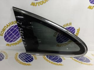 Стекло собачника левое Honda CR-V 2006
