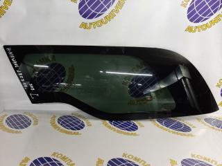 Стекло собачника левое Honda Airwave 2008