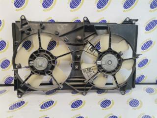 Запчасть диффузор в сборе Toyota Voxy 2007