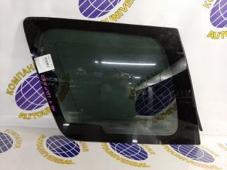 Стекло собачника левое Honda CR-V 2000