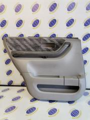 Обшивка двери задняя левая Honda CR-V 1999