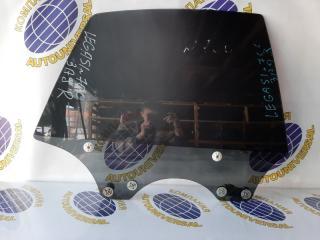 Стекло двери заднее правое Subaru Legacy B4 2003