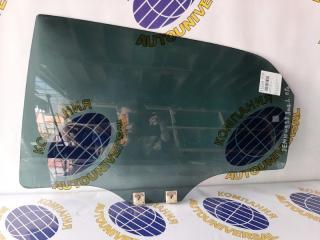 Стекло двери заднее левое Mazda Demio 2008