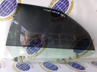 Запчасть стекло двери заднее левое Nissan Cedric 2000