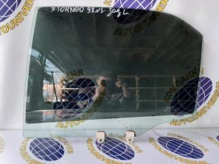 Стекло двери заднее левое Honda Torneo 1998