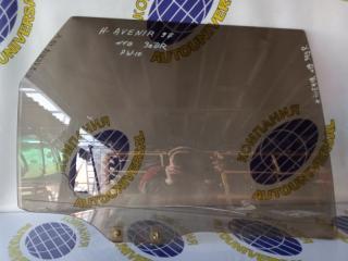 Запчасть стекло двери заднее правое Nissan Avenir 1996