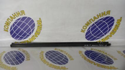 Молдинг двери задний левый Daihatsu YRV 2001