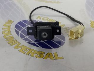 Камера заднего вида Mitsubishi Outlander 2005