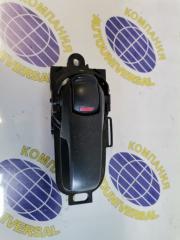 Запчасть ручка двери внутренняя передняя правая Nissan Note 2006