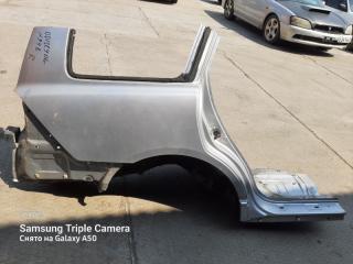 Крыло заднее правое Honda Odyssey 2006