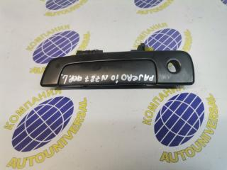 Запчасть ручка двери внешняя передняя левая Mitsubishi Pajero IO 1998