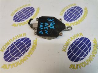 Электроактиватор замка задний правый Daihatsu YRV 2001 M201G K3 контрактная