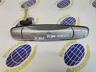 Ручка двери внешняя задняя правая Subaru Forester 2004