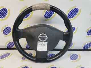 Руль с подушкой безопасности Nissan Dualis 2008